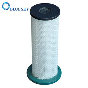 Vacuum Cleaner Canister HEPA Filter for Pullman-Ermator(OEM 200700070)