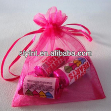 Luxury Organza Wedding Party Favor Gift Candy Bags