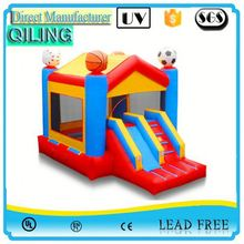 Cheap commercial 0.55 PVC dinosaur inflatable jumper.png stocks