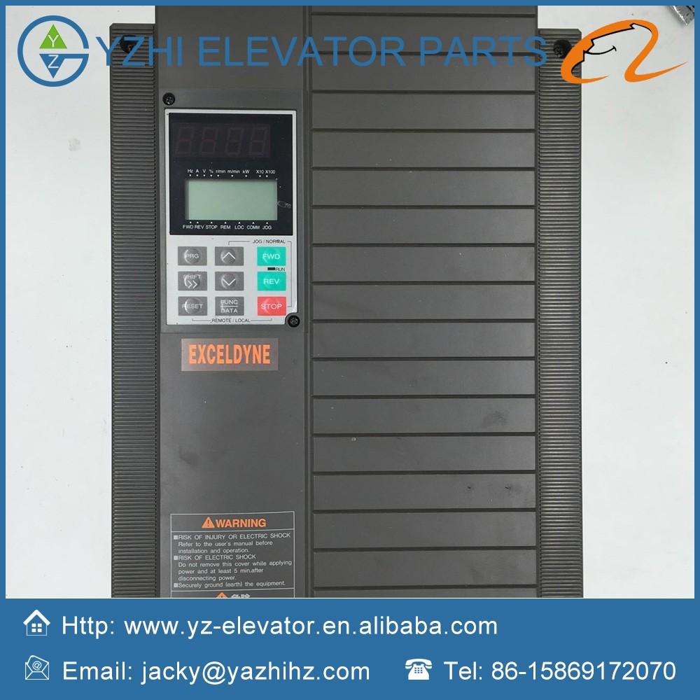 fuji elevator manual