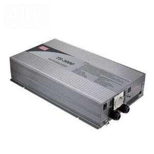Meanwell TS-3000-212B 3000W Pure Sine Wave Power Inverter 220V 12V