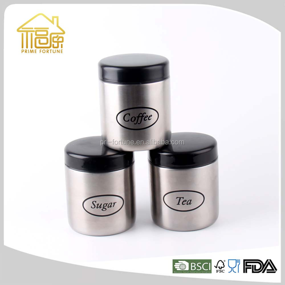 stainless steel kitchen canister sets stainless steel kitchen stainless steel kitchen canister sets stainless steel kitchen canister sets suppliers and manufacturers at alibaba com