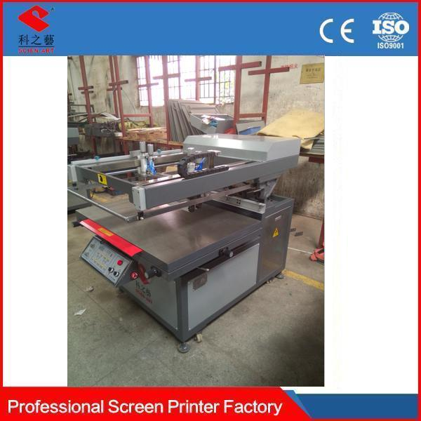 Professional Manufacturer Carousel screan printing