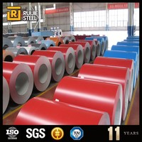 building material color coated steel in coil, cgcc coated steel coil sheet metal roofing cheap
