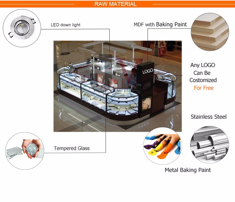 custom display furniture retail. newest style custom india jewellery display stand cabinet case shop furniture with free design retail s
