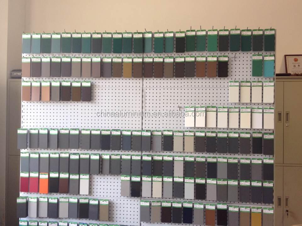 Great !! Fabrication Of Aluminum Windows And Doors / Installing ...