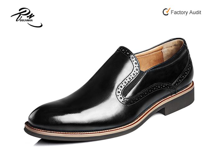 aeadb336 Venta al por menor en línea de cuero de vaca mocasines zapatos para hombres  al por