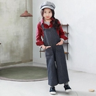 Children Cotton Salwar Kameez Japanese Girl Wear Fisherman Pant