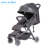 China Manufacturer Best Lightweight Leather Baby Stroller