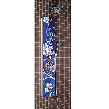 high quality waterproof bathroom pvc shower wall panel