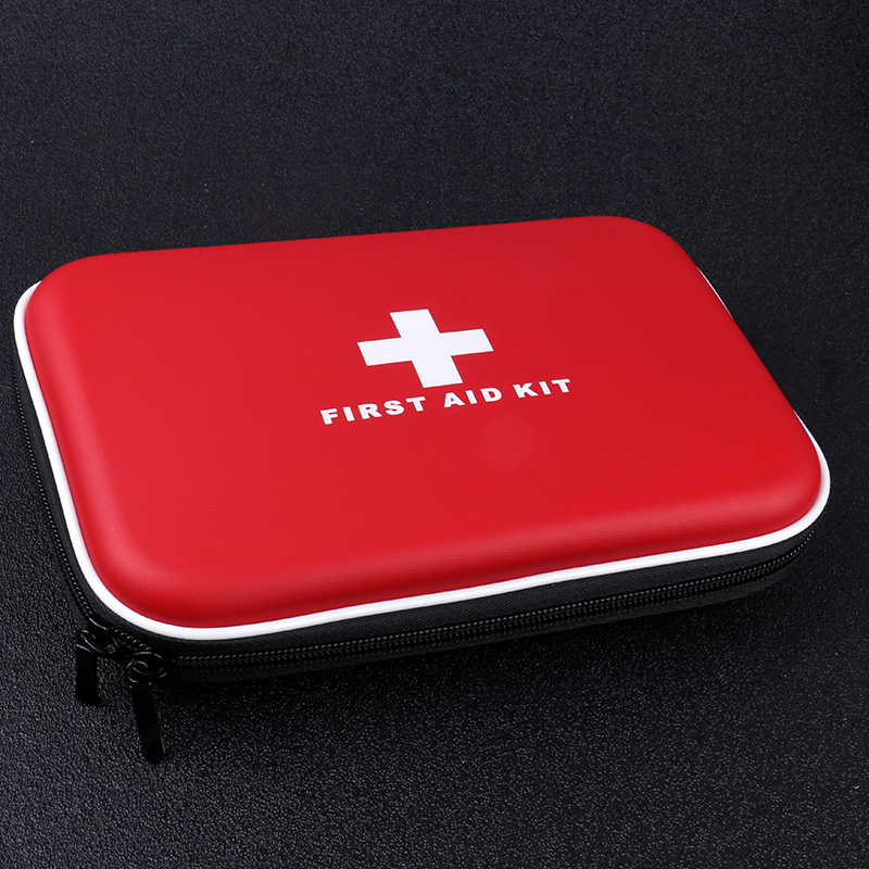 car auto travel first aid kit ,ML0115, travel emergency kit