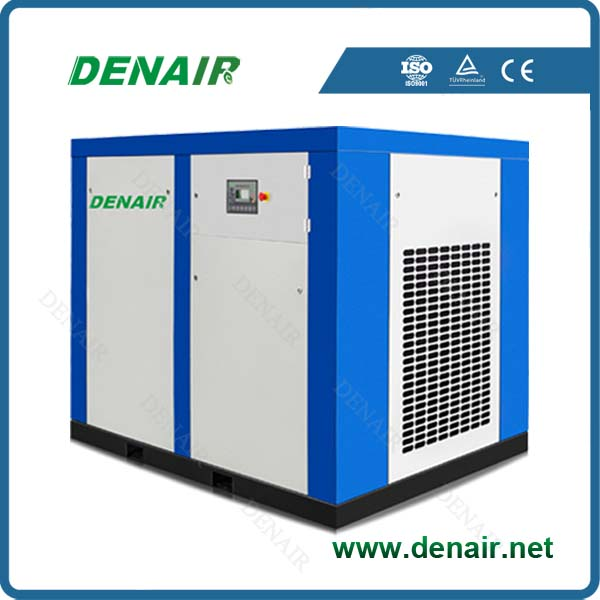 VFC screw air compressor 250kw Denair Brand