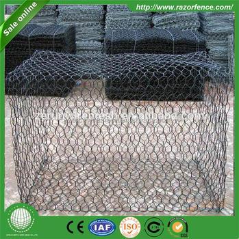 Hexagonal Wire Mesh/cage Chicken Wire Home Depot/galvanized ...