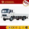 factory price Sinotruck HOWO 4X2 small cargo truck for sale