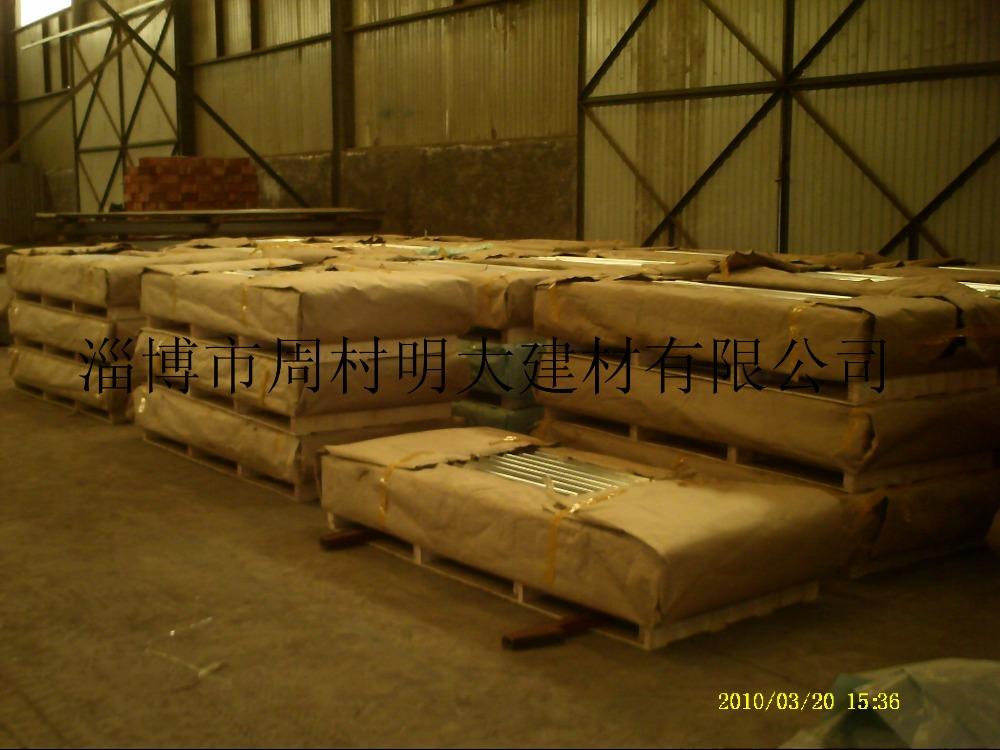 Hangzhou Colored Steel Roofing Sheet Corrugated Prepainted