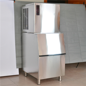 Used Ice Machine >> Self Contained Upright Flake Ice Machine Used Sale For Wholesale