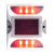 Extripod solar LED aluminium road stud light