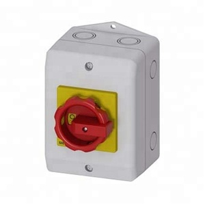 EMERGENCY STOP SWITCH 3LD2264-0TB53 SIEMENS