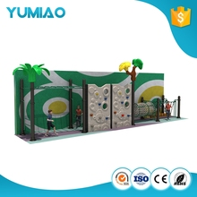 Sell well strongbody high security multi-function wall climbing equipment