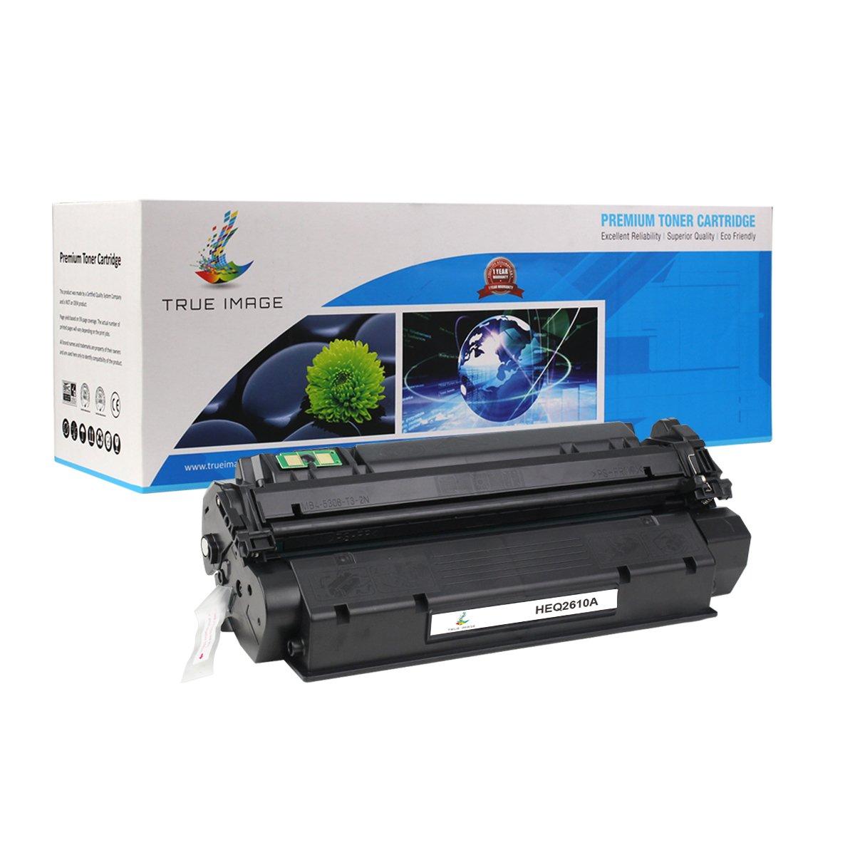 4PK Q2610A 10A Toner Cartridge For HP LaserJet 2300 2300d 2300dn 2300dtn Printer