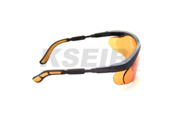 antifog antidust laboratory safety goggles transparent cheap safety glasses with ce z87