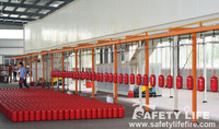 Ce Certified Fire Extinguisher/abc Type Fire Extinguisher/ul ...