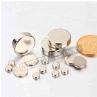 provide all kinds of small round colored magnet