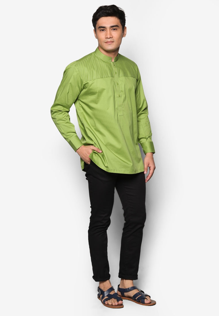 High quality crepe mens kurta Wholesale latest kurta designs for men