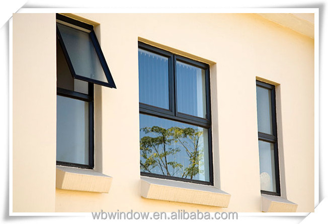 latest pvc upvc awning window design for house buy pvc awning