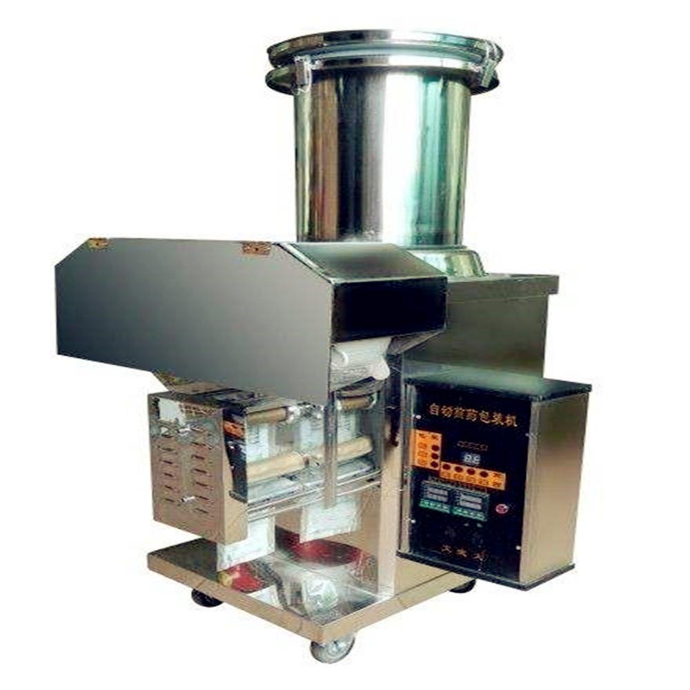 통합 Decoting 포장 기계 중국어 허브 달인 기계