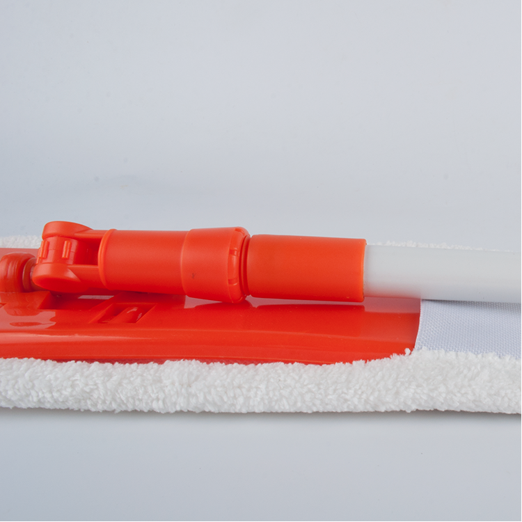 Hot household item tile coral velvet magic telescoping flat cleaning mop set China new product online shopping manufacturer