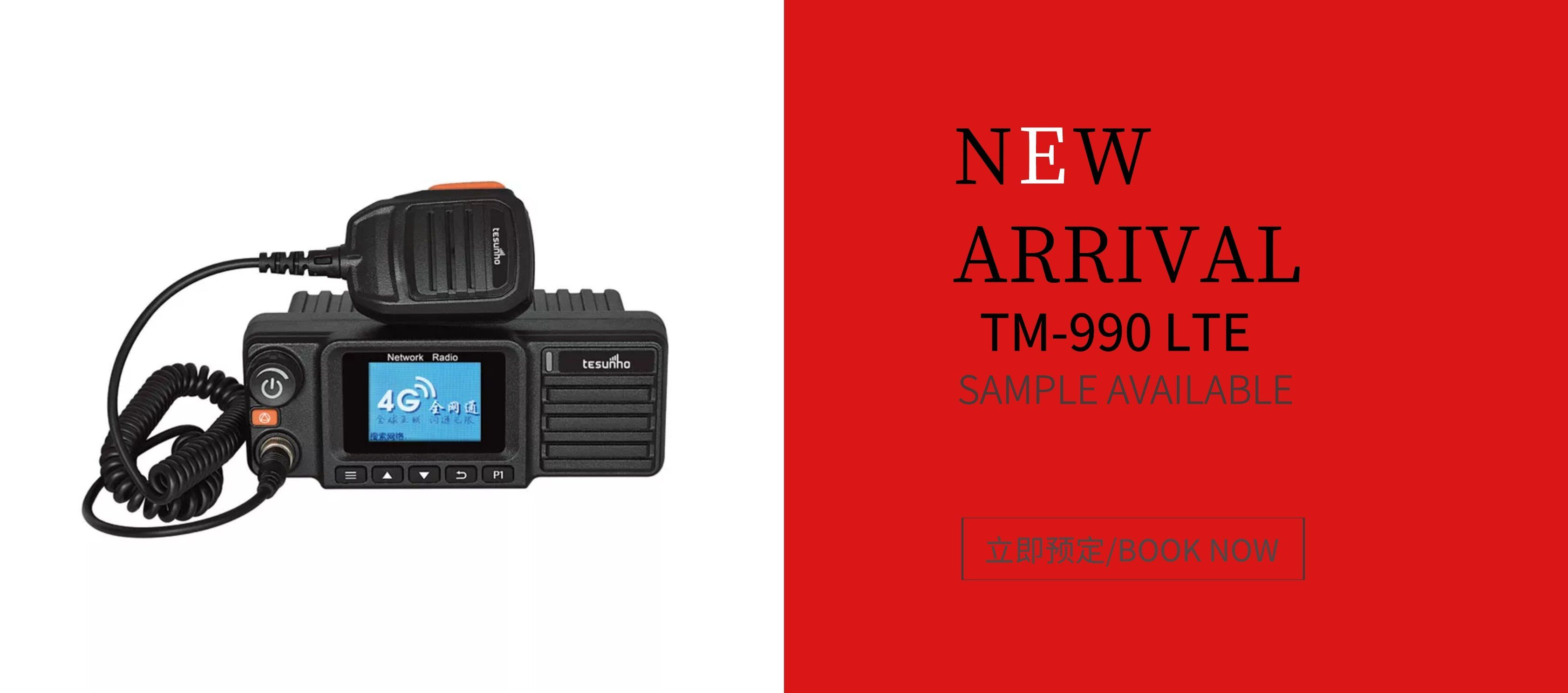 TESUNHO TH-388 200 Mile 2G 3G 4G Walkie Talkie รุ่น 3G 4G ตัวเลือก
