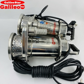 GalileoStar1 well water pump winding wire for submersible pump motors