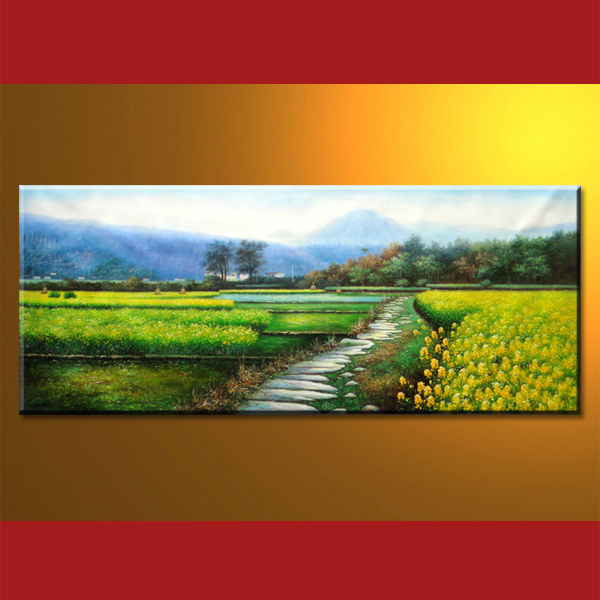 Wholesale Handmade Home Landscape Picture
