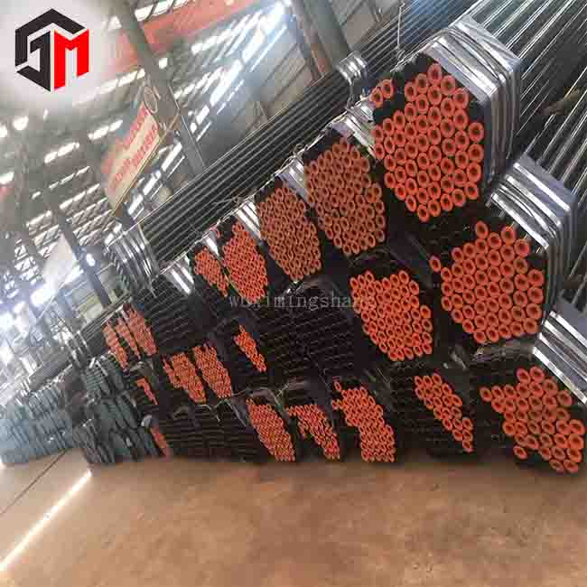 Factory direct sale steel tube ASTM A213 T11 Alloy Steel pipe