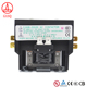 CJX9B-25S/00 high quality brand single pole 220V 25A Aux air conditioner parts ac contactor