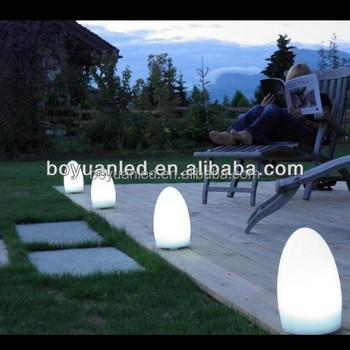 Led Battery Led Table Lamp/garden Decoration Light/home Table Lamp