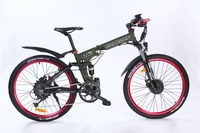 Electric Bike Electric Mountain Bike Electric Bicycle