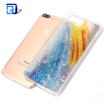 quality design 01723 267bb 2018 Trending Products Rainbow Quicksand Phone Case Shiny Glitter Cell  Phone Cover For Iphone 7 Plus - Buy 2018 Trending Products,Quicksand Liquid  ...
