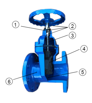 "3"" inch pressure seal long stem gate valve price"