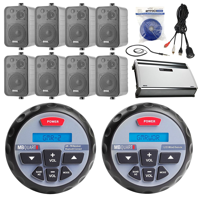 Buy RCA Antenna Rotator w/ IR Remote Control in Cheap Price on m