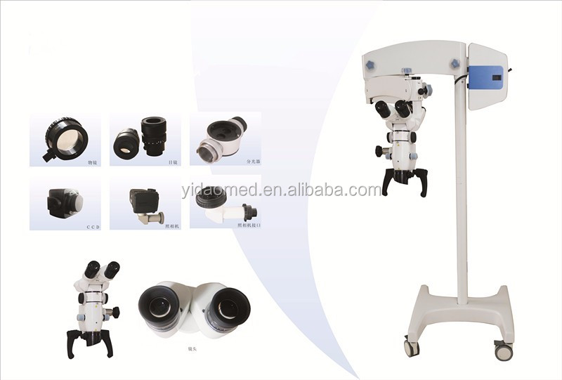 Otolaryngology ENT Surgical Microscope with Lowest price