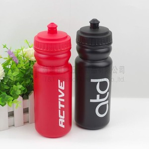 PE Sport BPA Free Water Bottle for Cycling Running Camping Yoga Gym