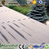 swimming pool Latest design wpc decking flooring company