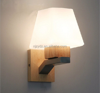 Japanese korean staircase entrance hallway wall wood wall lamp japanese korean staircase entrance hallway wall wood wall lamp bedroom bedside lamp aloadofball Images