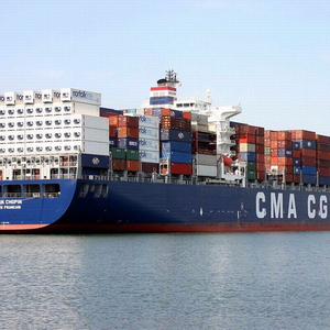 China forwarding company, sea freight service to Atlanta