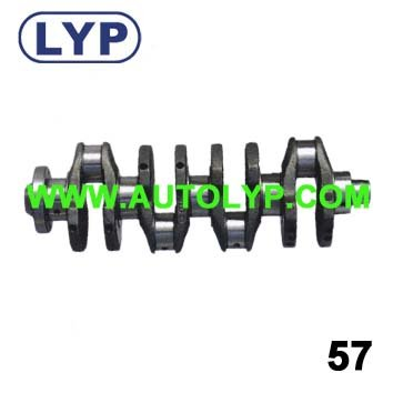 VW passat crankshaft