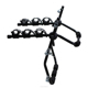 Steel Bike Carrier Car Rear Bicycle Rack 3 Bikes