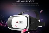 Findbest Enhanced Version xnxx 3d vr headset Box stereo viewer 3d realidad virtual gafas