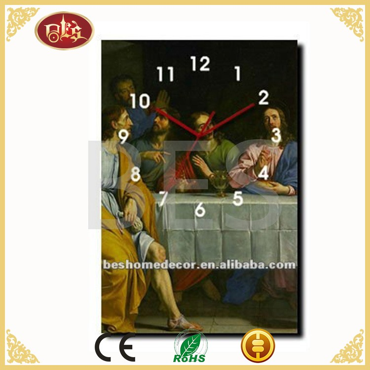Religious last supper church wall decorations